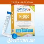 Professional Water Analysis N-DOC
