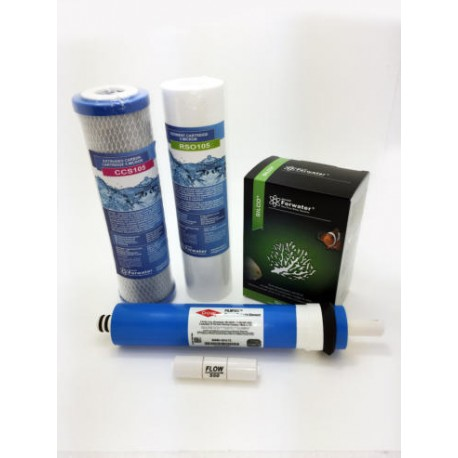 COMPLETE KIT OSMO REEF 75
