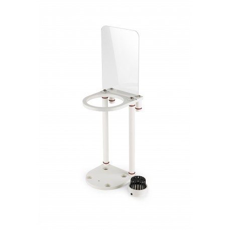 Borei UKB-120 Hang On System