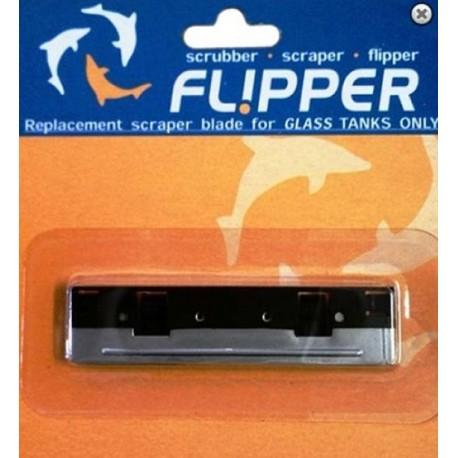 Flipper replacement blade steel