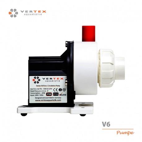 V6 Pump