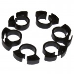 Plastic Hose Clamp Set