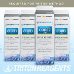 CORE7 Reef Supplements 4x1L